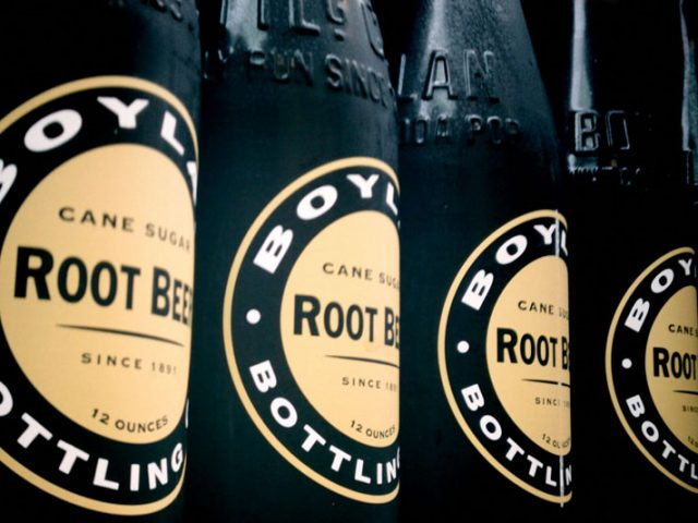 Root-Beer Review